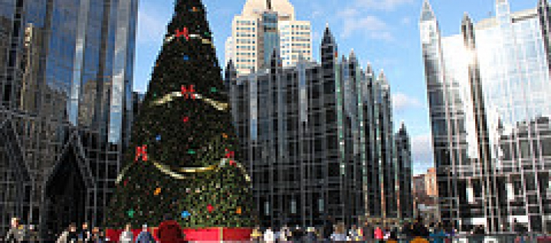 A Weekend of Events to Skate into the Holiday Season