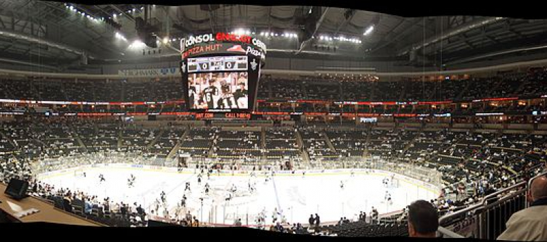 Watch Hockey at Consol Energy Center for Free – Sat. Jan 21