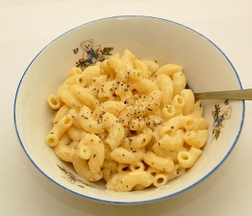 Register Now for the Mac & Cheese Cook-Off
