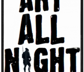 2014 Art All Night is coming to Pittsburgh this weekend