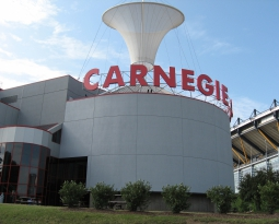 Treader's Choice: Wine & Cheese at the Carnegie Science Center
