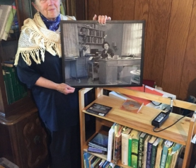 A Visit to Rachel Carson's Other House
