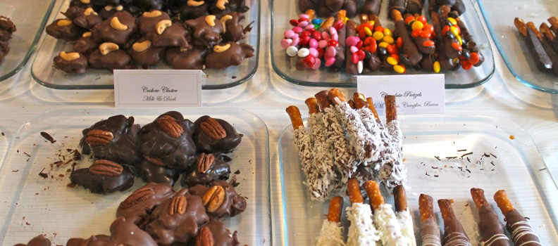Satisfy Your Sweet Tooth at Sinful Sweets in Lawrenceville