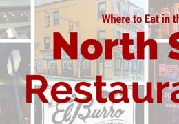 North Side Restaurant Round Up