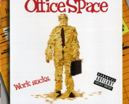 Sat. Oct. 13 – Free Screening of OfficeSpace at the Rex