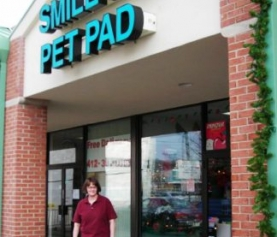 Support These Two Pet Loving Pittsburghers' Crowdfunding Campaigns
