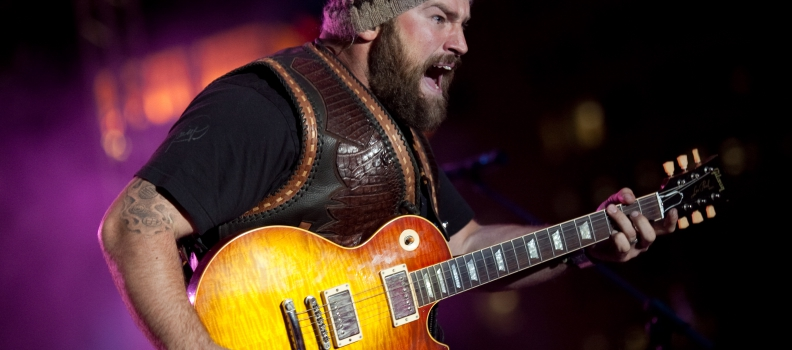 A Chill Evening with Zac Brown Band at First Niagara Pavilion