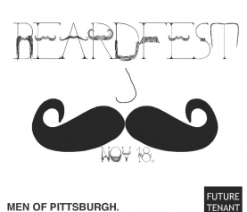 This Weekend in Pittsburgh: Holiday Lights, Beardfest, Sloth Day and 2 New Restaurants