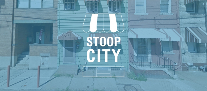 Bloomfield Celebrates the Stoop on Saturday, October 10