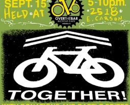 Sept 15 – Event & Raffle to Support Cyclist Who Was Attacked Last Week