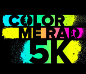 """""""Color Me Rad"""" Brings Fitness and Fun to First Niagara Pavilion"""