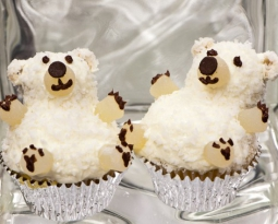 Eat These Animals! Cupcake Class at the Pgh Zoo