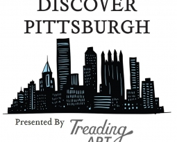Treader's Choice: DISCOVER PITTSBURGH