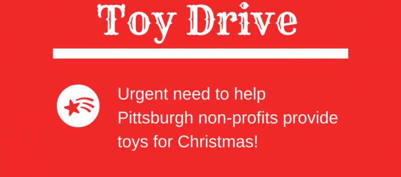 Emergency Toy Drive – How You Can Help