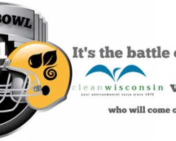 Steelers vs. Packers Fan Challenges – Super Bowl Promotions to Support Good Causes