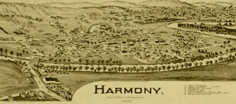 Head Up To Harmony – Community Day on Saturday, June 18