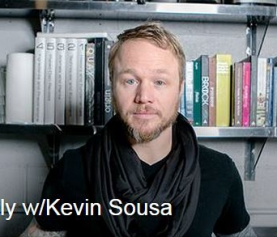 Speak Freely with Kevin Sousa