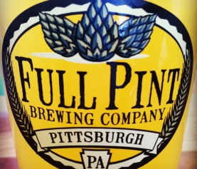 Local Spotlight: Full Pint Brewing in North Versailles