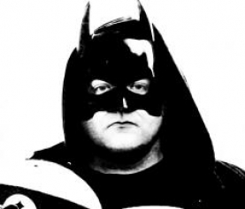 See Pittsburgh Batman at the Kelly-Strayhorn Theater – March 20-22, 2014
