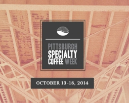 Get Ready for Pittsburgh Specialty Coffee Week