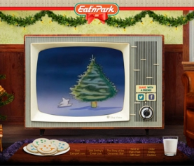 links n'at – Best Christmas Commercial, Saxifrage School, SwissMiss and more