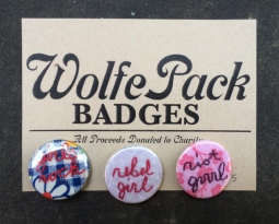 Wolfepack Goods is Good Good Good (and the event is Friday)